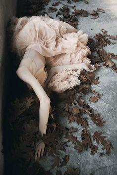 falling - Monia Merlo
