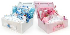 Why not give someone close to your hearts a gift that they can put to good use! Perfect for new Mums and Dads!