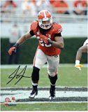 "#2: Jarvis Jones Georgia Bulldogs Autographed 8"" x 10"" Vertical Photograph - Fanatics Authentic Certified http://ift.tt/2c0uf8l https://youtu.be/3A2NV6jAuzc"