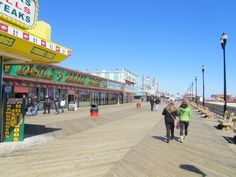 The jersey roof top and seaside on pinterest for 1209 ocean terrace seaside heights nj