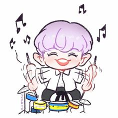 "170722 ""Knowing Brothers"" update # CHANYEOL Baekhyun Fanart, Kpop Fanart, Suho, Park Chanyeol, Exo Ot12, Exo Kokobop, Kpop Exo, Exo Cartoon, Exo Stickers"