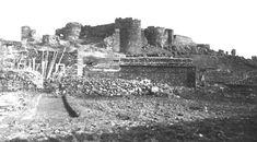 İzmir Kadifekale / 1920ler