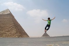 20 Brilliant Examples of Forced Perspective Photography