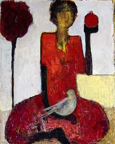 ...Goli Mahallati – Originals ‹ Studio Fine Art