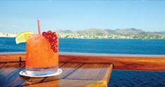 small luxury cruise, luxury cruise line, luxury cruise