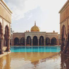 Palais Namaskar Marrakech in مراكش, Marrakech-Tensift-Al Haouz