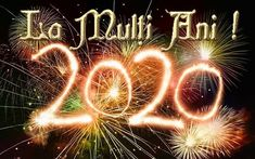 Happy New Year 2020 Good Luck, 🍀🎵, good wishes for the new year - Elly Mc Dream Happy New Year Message, Happy New Year Quotes, Happy New Year Images, Happy New Year Wishes, Quotes About New Year, Happy New Year 2019, New Year Greetings, New Year 2020, An Nou Fericit