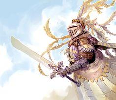 "kekai-k: "" phantomdaisyaurorachild: "" kekai-k: "" The Knights"