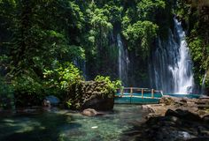 The 15 Coolest Hidden Waterfalls in the World
