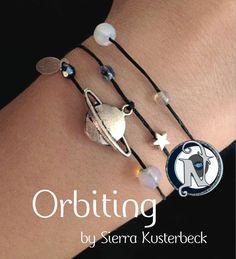 Orbiting NTIO Bracelet by Sierra Kay