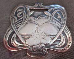 4378 best Art Nouveau ************************** images on ...
