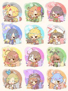 Manga, Kawaii, Comics, Cute, Twitter, Drawings, Sleeve, Kawaii Cute, Manga Comics