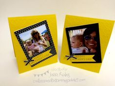 Mother's Day Fun! Hello Life! :: Confessions of a Stamping Addict Lorri Heiling