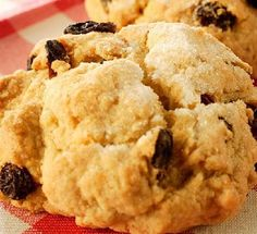 Chocolate Chip Rock Cakes Recipe Bbc