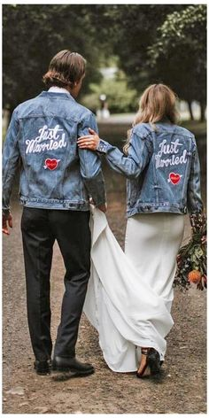 Denim Wedding Dresses, Wedding Gowns, Wedding Bride, Wedding Album, Elope Wedding, Destination Wedding, Wedding Jacket, Plus Size Wedding, Alternative Wedding
