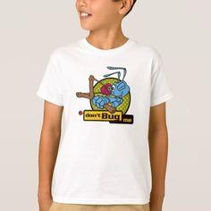 A Bug's Life Flik Don't Bug Me! Disney. Producto disponible en tienda Zazzle. Vestuario, moda. Product available in Zazzle store. Fashion wardrobe. Regalos, Gifts. #camiseta #tshirt