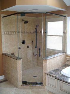 Photo Gallery - Shower Pan, Shower Base, Tileable, ADA, Shower, Bathroom, Ready to Tile | Showerbase.com - KBRS, Inc.