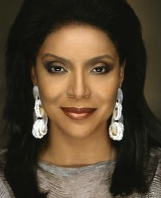 "Phylicia Rashad--""Clair Huxtable"" The Cosby Show"