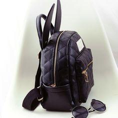 Cute Girl Backpack Baby Girl School Bags Cute Cartoon Rabbit Backpack Bag for Baby Unique Girls School Backpack PU Leather Bag