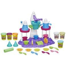 Prezzi e Sconti: #Play-doh ice cream castle impastare  ad Euro 20.99 in #Hasbro #Giochi gioco di abilita