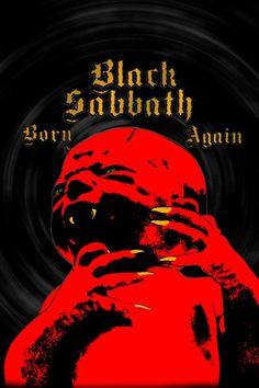 Black Sabbath # Born Again