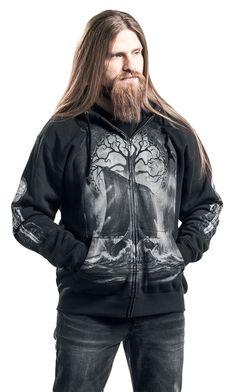 Ota hupparit oheisen linkin kautta haltuun. Must Haves, Leather Jacket, Hoodies, Tv, Jackets, Fashion, Studded Leather Jacket, Down Jackets, Moda