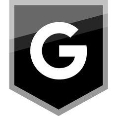 Google-Free-Silver-Shield-Icon-AlfredoCreates