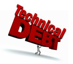 In a nutshell, technical debt is putting off costs in order to release quicker. Here's what this can mean for your development processes Technical Debt, Software Development, Technology, Tech, Tecnologia