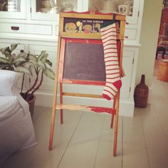 Handknit Striped Christmas Stockings. From our Maine Farmhouse. 100% Maine wool. A Swell Company tradition.   www.swellcompany.com