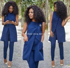 Look at this Fashionable traditional african fashion African Fashion Ankara, Latest African Fashion Dresses, African Print Dresses, African Print Fashion, African Wear, African Dress, African Attire For Ladies, Africa Fashion, African Prints