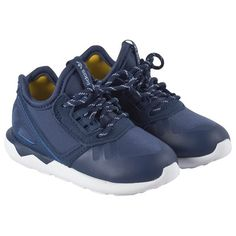 adidas Originals Oxford Blue Tubular Trainers | AlexandAlexa