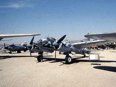 File:Junkers Ju 88D USAF.jpg