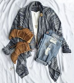 Get this asymmetric cardigan with $32.99 Only&easy return&free shipping! This front button detailed piece gonna make you stand out this fall! Try it at Cupshe.com
