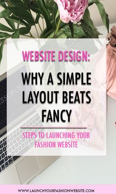 What you need to keep in mind when building your fashion website