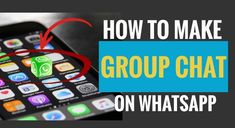 Camera Icon, Instant Messaging, Group Work, Whatsapp Group, How To Take Photos, Are You The One, Messages, Simple, How To Make