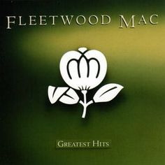 He has this CD in his car and we listen to it all the time. My love for Fleetwood Mac as a kid never had any known significance until I found out he grew up listening to it too