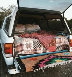 Sleep under the stars! I legit am going to do this out of the back of my hilux