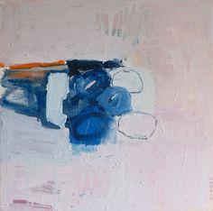 """pink still life #1"" by sylvia mcewan."