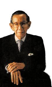Kesaksian Sumitro untuk Prabowo