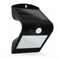 Buy a Solar Security Light & Protect Your Home, Bright Mains Equivalent Outdoor Solar Motion Sensor PIR Security Lights, Best Prices, Free UK Delivery Solar Powered Security Light, Solar Powered Lights, Solar Wall Lights, Path Lights, Driveway Sign, Solar Garden Lanterns, Lighting Uk, Motion Detector