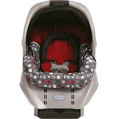 Evenflo Nurture Infant Car Seat, Covington | Cars, Infants and Car seats