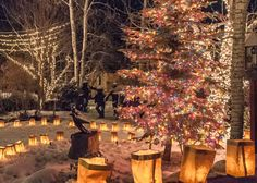 The Holidays in New Mexico - New Mexico Tourism - Travel & Vacation Guide via Visit New Mexico