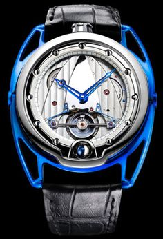 De Bethune DB28 grade 5 titanium watch -Switzerland