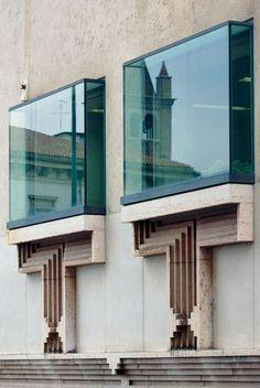 The Carlo Scarpa picture gallery   Architecture   Agenda   Phaidon