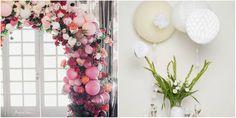 Inspiratie: Ballonnen decoratie 2.0