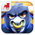 Running With Friends App Icon Logo By Zynga Inc - FreeApps.ws