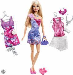 Barbie Fashionista Barbie