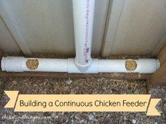 Building a Continuous Feeder