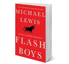 """Flash Boys"" author says the stock market is rigged"