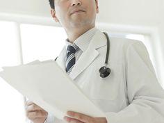 医師の宣告